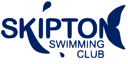 Skipton Swimming Club Team Kit Page