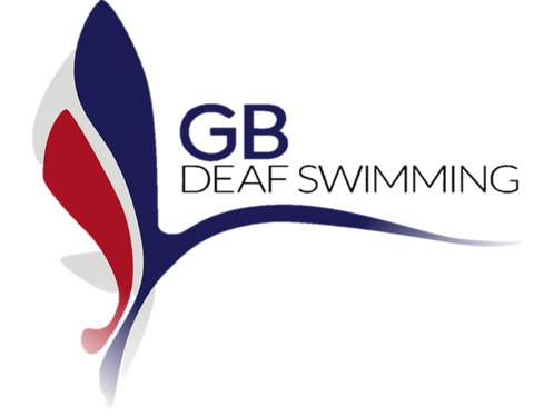 Great Britain Deaf Swimming Club Team Kit Page