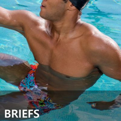 MP Michael Phelps Boys & Mens Swimwear - Briefs