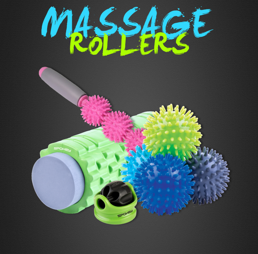 swimpath massage rollers foam rollers balls sticks