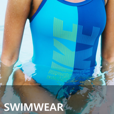 Nike Swimwear - Swimsuits, Training Jammers and Briefs
