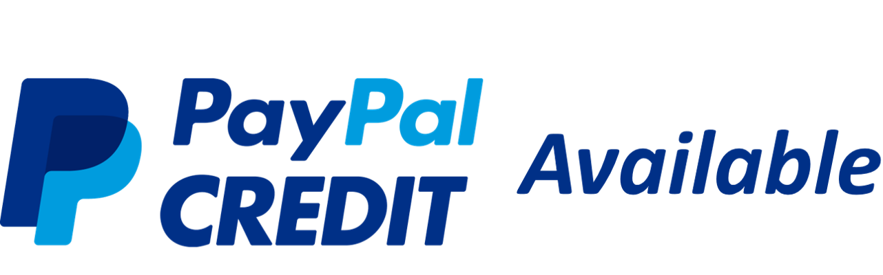 Paypal credit at SwimPath
