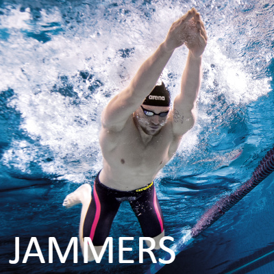 Performance Jammers|Mens and Boys|Arena, Speedo, blueseventy
