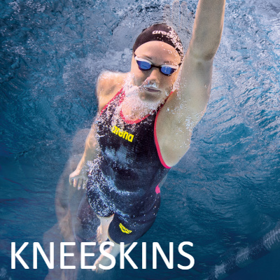 Performance Kneeskins|Womens and Girls|Arena, Speedo, blueseventy