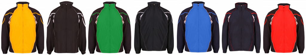custom printed tracksuits for clubs