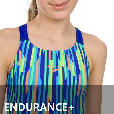Speedo Endurance+ Performance Junior Racesuits - Kneeskins and Jammers