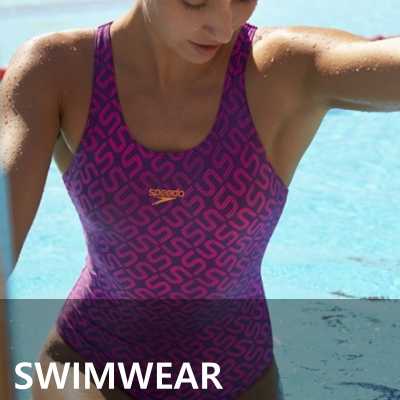 Speedo Swimwear - Swimsuits, Training Jammers and Briefs