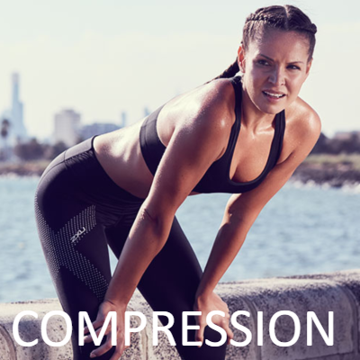 Sports Compression Clothing|Leggings, Shirts, Socks|2XU