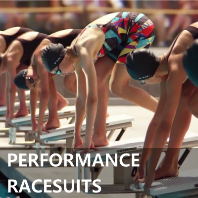 TYR Performance Racesuits - Kneeskins and Jammers