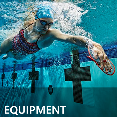 TYR Swimming Training Aids and Equipment
