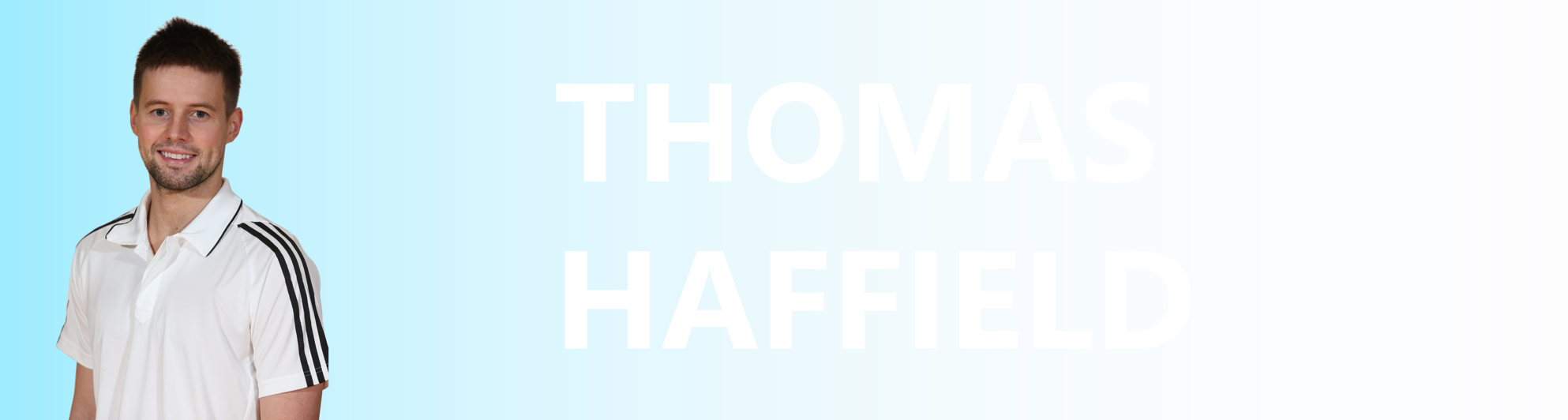 Thomas Tom Haffield SwimPath Team Profile Page