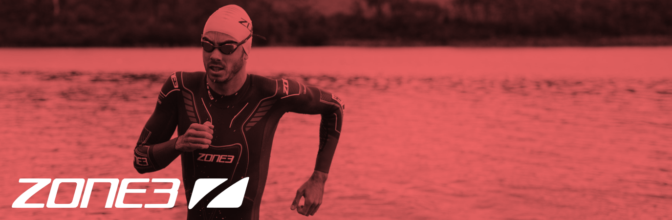Zone3 Triathlon and Open Water Swimming - Wetsuits, Trisuits, Clothing and Equipment at SwimPath