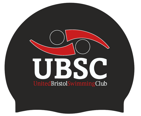 ubsc custom swim cap