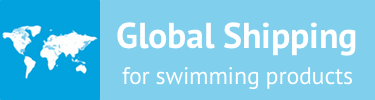 Global Shipping for Swimwear