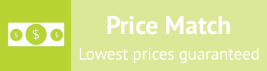 Price match guarantee for swimming products