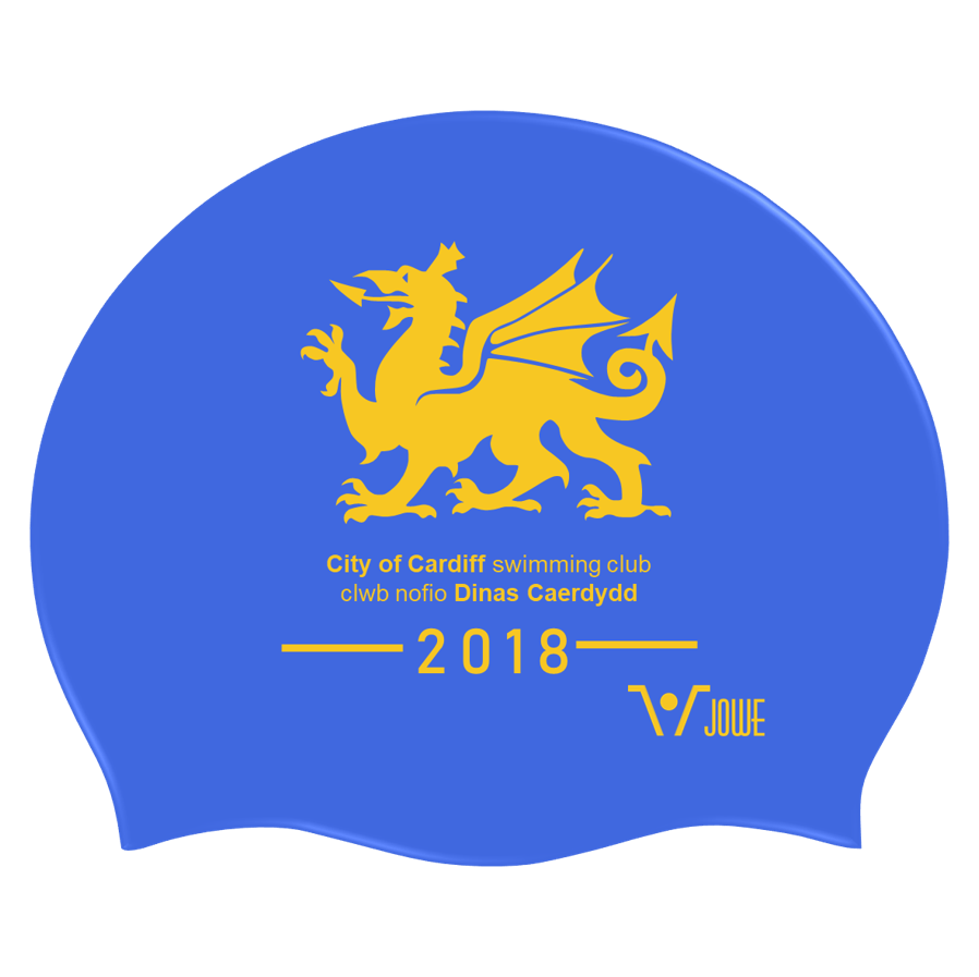 56f0c34ef6ca Set up fees for printed swimming caps are completely free just send us your  club logo and colour combination for design work