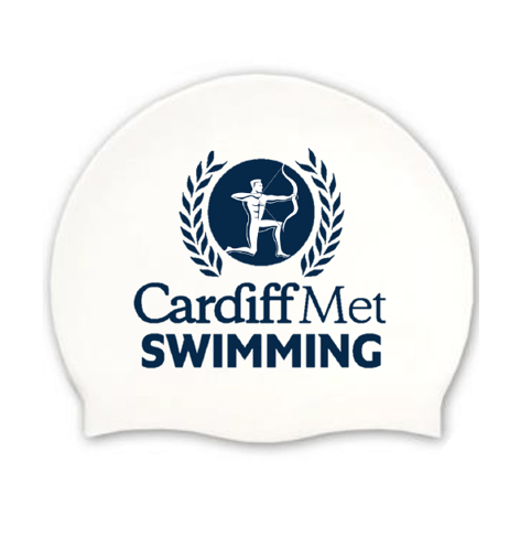 Printed Swim Caps | Printed With Your Club or Event Logo