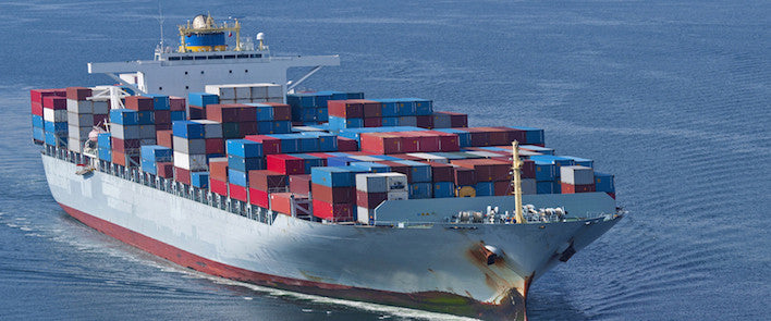 A GUIDE THROUGH SEA FREIGHT SHIPPING