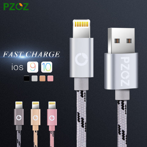 FRSH Lighting Cable Fast Charger Adapter Original USB Cable For iphone