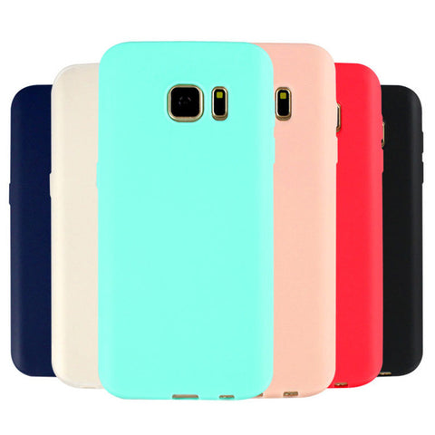 FRSH Ultra Thin Mobile Phone Cases For Samsung Galaxy A3 A5 A7 J5 J7  Prime C5 C7 C9 NOTE 7 S6 S7