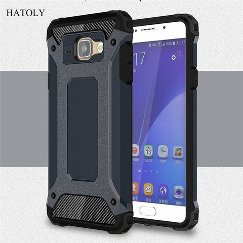 Samsung Galaxy A5 Heavy Duty Silicone Phone Cases