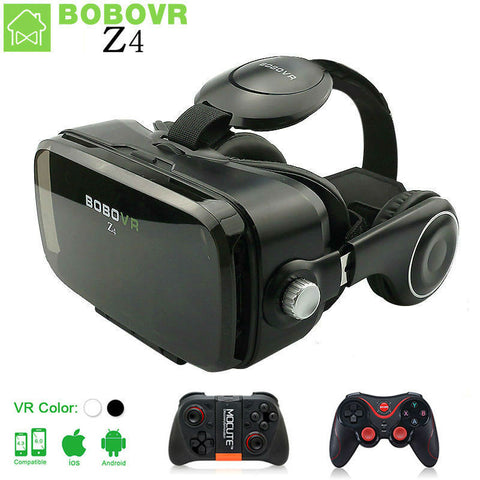 VR Glasses Virtual Reality goggles 3D  Cardboard mini vr headset For 4.3-6.0 smartphone