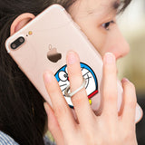 FRSH Mobile Phone Holder 360 Degree Finger Ring Grip