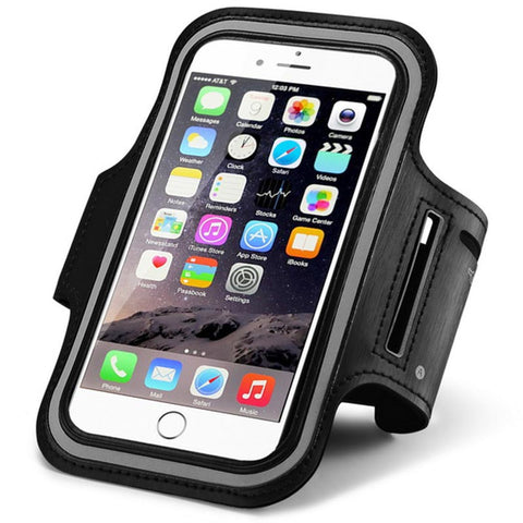 Waterproof Armband Arm Band Case For Samsung S6 or iPhone 6