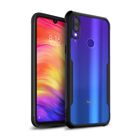 Кейс за Xiaomi Redmi Note 7