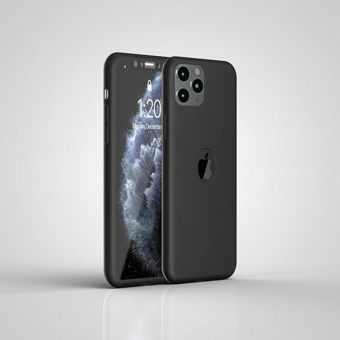 360°кейс за Apple iPhone 11 Pro
