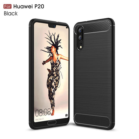 Active калъф за Huawei P20