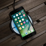 Безжично зарядно Nillkin Magic Disk 4  Fast Charging за Apple iPhone