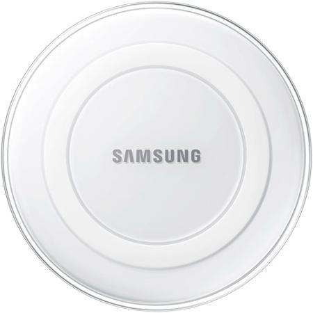 Wireless charger Samsung White