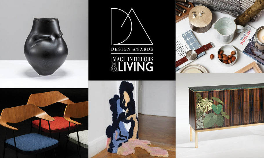 We are Nominated | Image Interiors & Living Design Awards