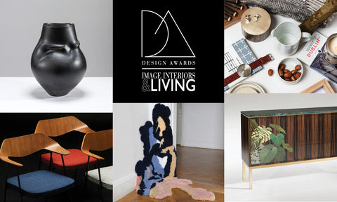 Image Interiors living design award nominees