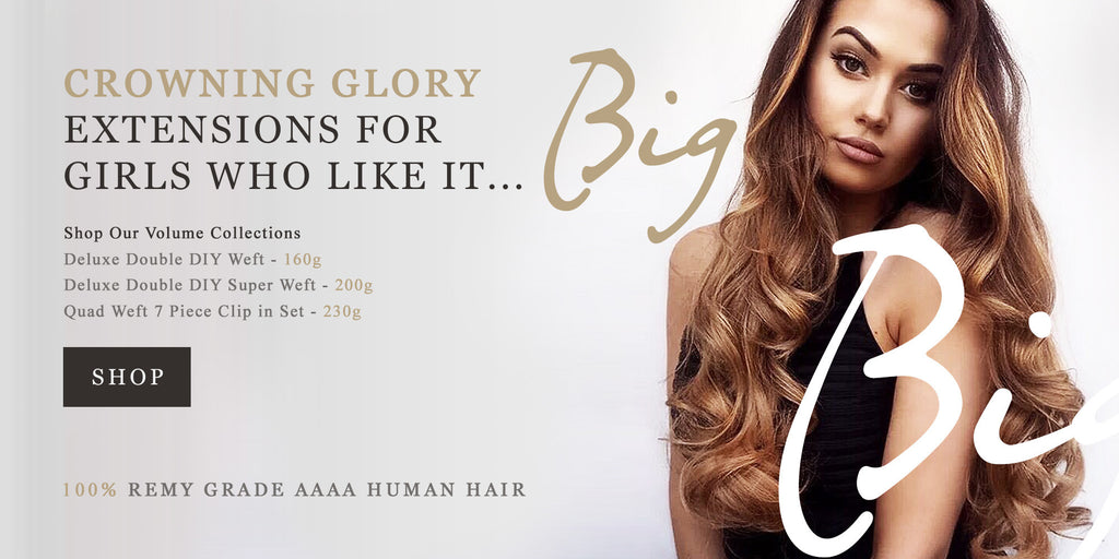 Crowning Glory Extensions Crowning Glory Hair Extensions