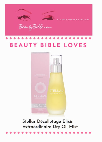 BEAUTY BIBLE LOVES