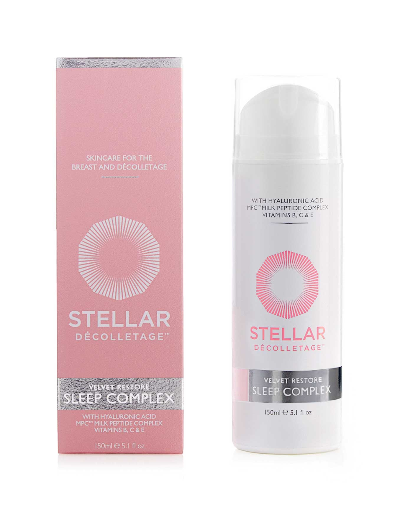 Velvet Restore - Sleep Complex 150ml