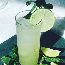 Load image into Gallery viewer, Mojito Simple Syrup | 16 oz