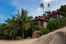 Thailand Yoga Retreat: Pitta Package (Partial Payment)