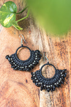 Kali Earrings