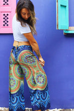 Royal Palla Guru Wrap Pants