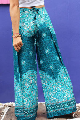 Aura Margay Guru Wrap Pants