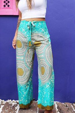 Bagala Margay Guru Wrap Pants