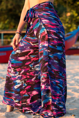 Tanama Guru Wrap Pants