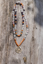 Atma-Prema 108 Mala Necklace