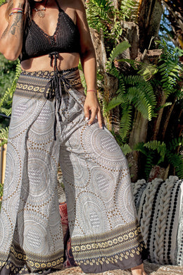 Vahuba Guru Wrap Pants