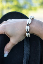 Iktan Cowrie Shell Bracelet for women