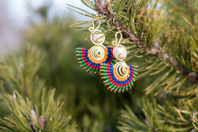 Auwahi Earrings