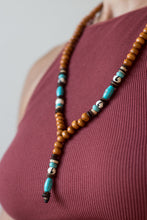 Apana Mala Necklace
